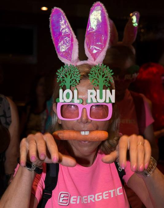 Lol and Run 2014: Merci pour cette 1ère édition Lollissime !