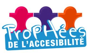 «Trophée de l'accessibilité 2014» , merci pour cette belle invitation !