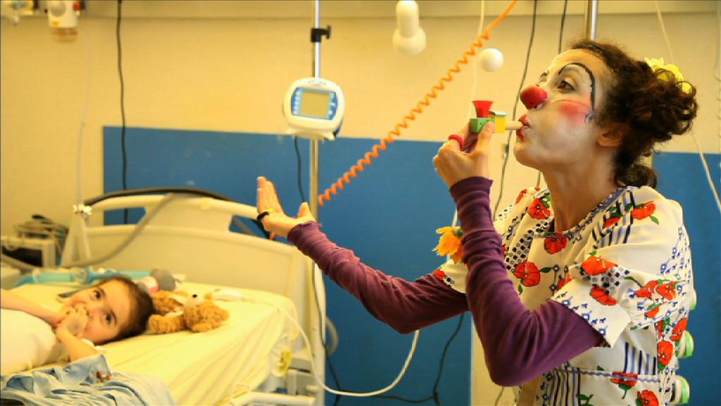 Alsace : Démarrage d'une nouvelle intervention à l'Hôpital de Sélestat !