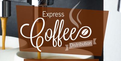 Merci à Express Coffee Distribution pour leur soutien !