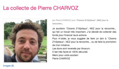 Course des Héros  : Pierre nous partage son expérience