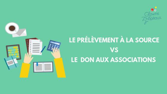 prelevement-a-la-source-reduction-impôt-don-association
