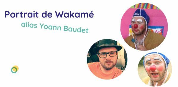 Le portrait de Wakamé