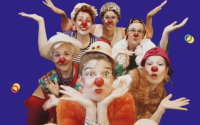 Le métier de clown à l'hôpital