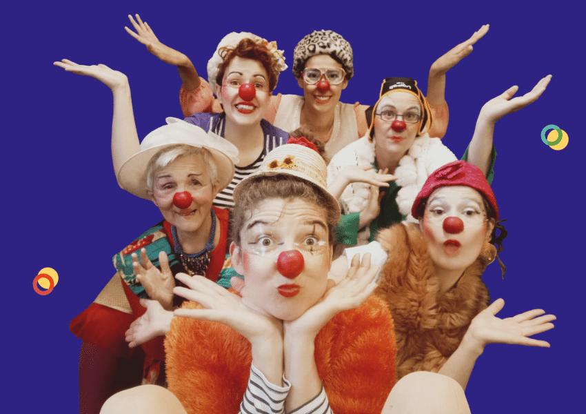 Comprendre le métier de clown à l'hôpital